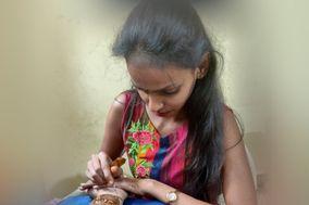 Nilam Mehandi Artist