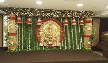 Celebrations Banquets Hall, South Bangalore
