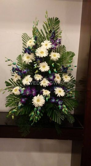 Praveen flower arrangements