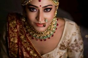 Bridal Makeup Studio by Monica, Ujjain