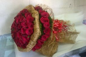 Praveen Flowers Arrangements