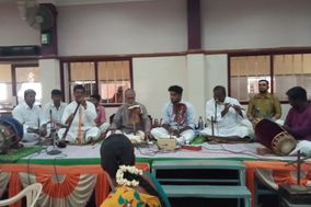 MPM Nadaswaram Group