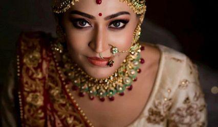 Bridal Makeup Studio by Monica, Ujjain 1