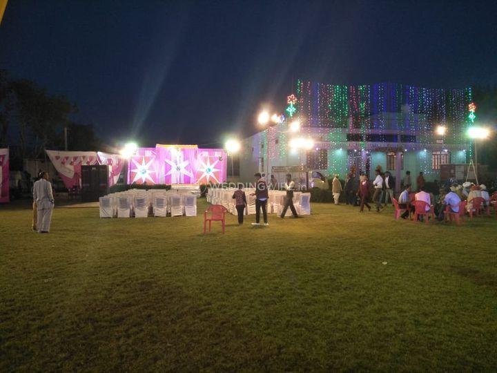 Shree Ganapati Garden And Marriage Home