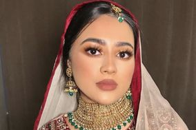 Makeovers By Netra Rathore, Jaipur