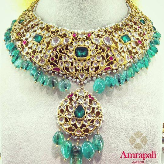 Amrapali Jewellery, Hyderabad