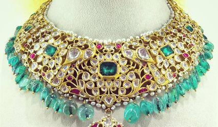 Amrapali Jewellery, Hyderabad