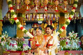 Wedlock Productions, Hyderabad