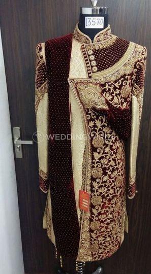 Shaan Fashion Studio Sherwani Kurla Weddingwire In
