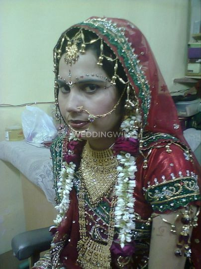Ada Beauty Parlour