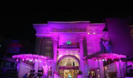 Sandal Tree Banquet