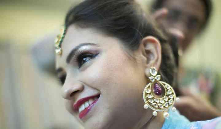 Sahiba Beauty Parlour