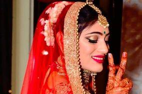 Gunjan Nanwani Makeup