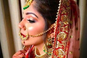 Makeup Artistry by Anjali Rawat