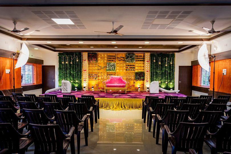 Mahasankara Mini Hall