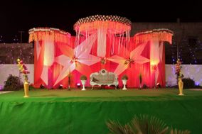 Suraj Marriage Garden, Alwar