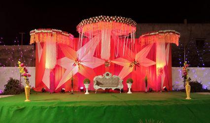 Suraj Marriage Garden, Alwar