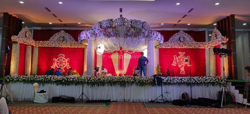 Prime Events, Nellore