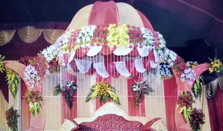 Lakshmi Tent House
