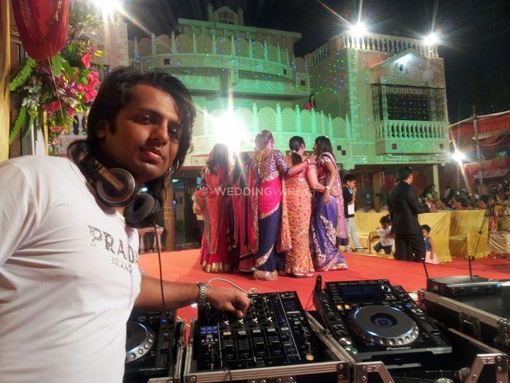 DJ Dhooom
