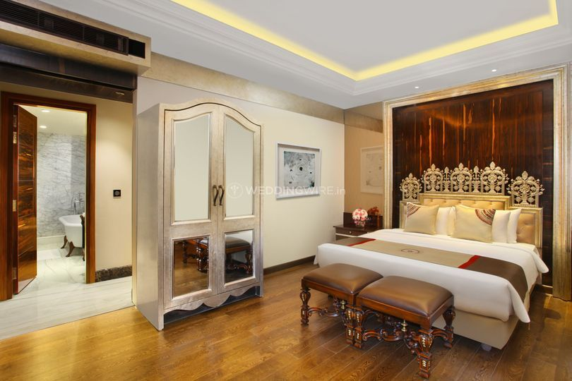 Room - Luxury Suite