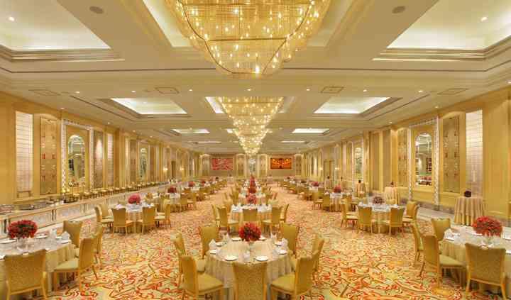 Ballroom - Bridewell