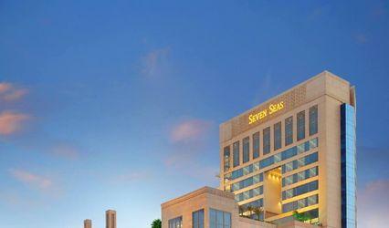 Seven Seas Hotel, Rohini