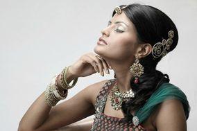 Manju Jasra Bridal Make Up