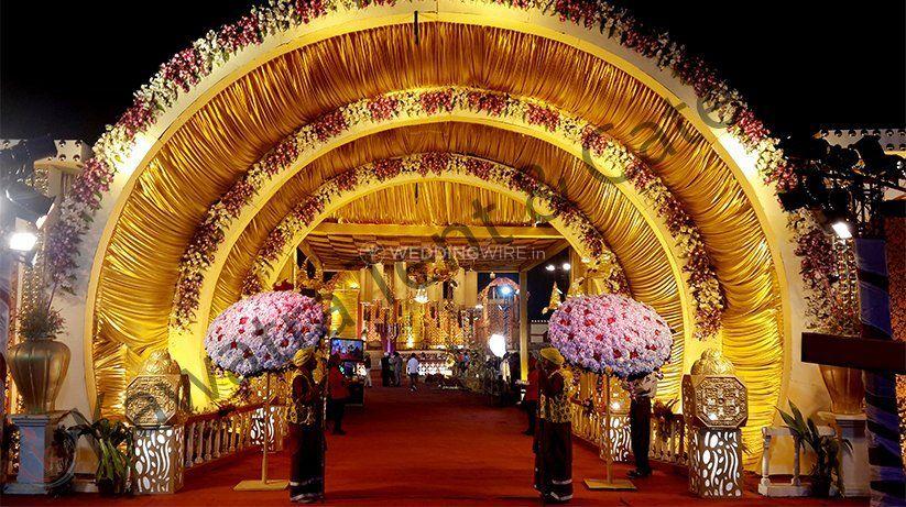 Rajwada by Kawatra Tent u0026 Caterers & by Kawatra Tent u0026 Caterers