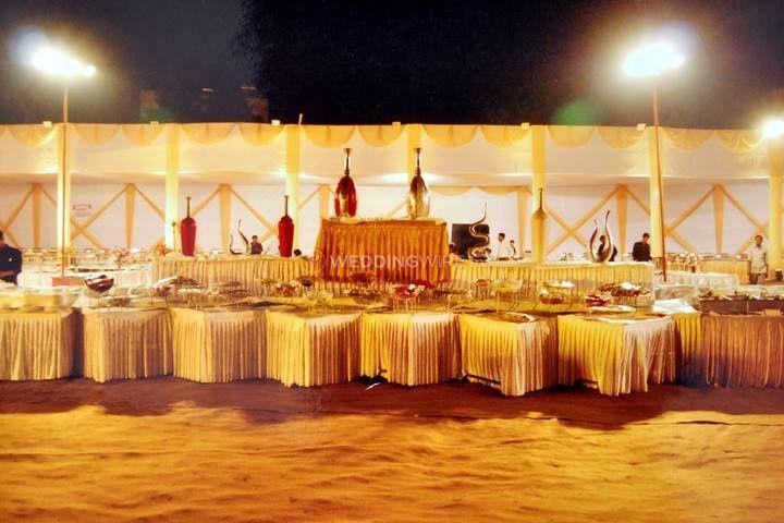 Samrat Tent House & Tent House