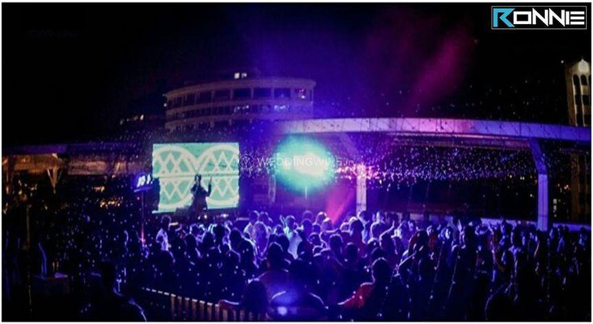Bangalore music festival