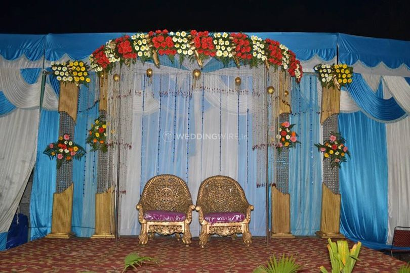 Aggarwal Tent House & Caterers