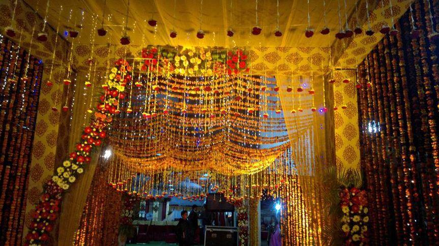 Narang Tent House