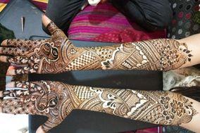Ravi Mehendi Arts, Pune