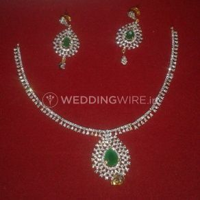 Jewelry for your wedding