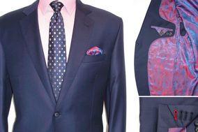 Rich Man's Clothing