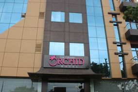 The Grand Orchid