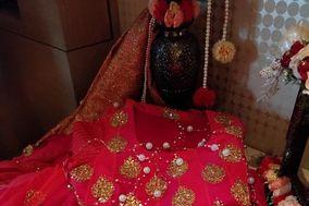 Nipa Vaidya Clothing