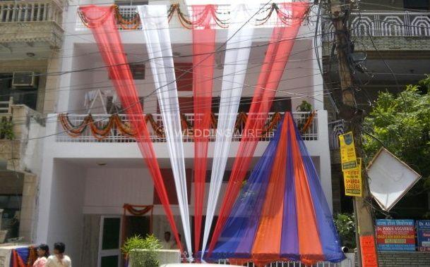 Pawan Tent House