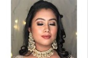 Makeup By Kashish Bansal