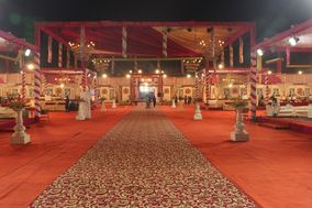Grover Tent and Decoraters