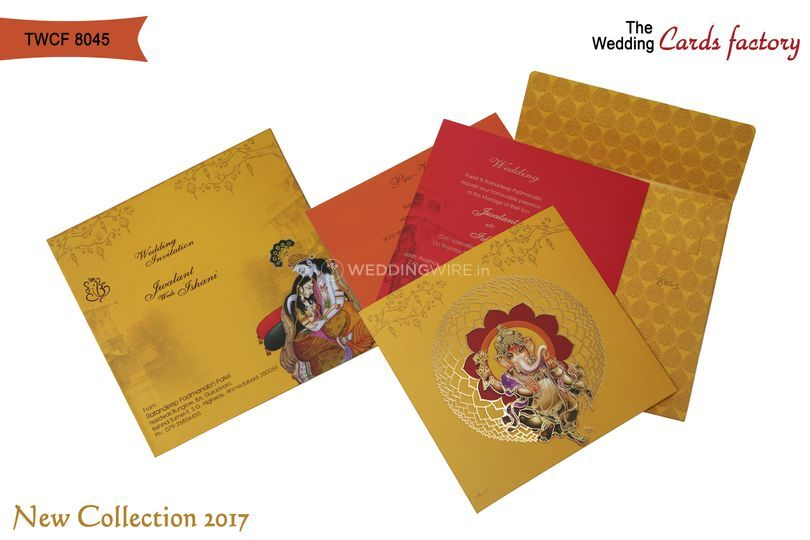 The wedding card factory from the wedding card factory photo 3 the wedding card factory m4hsunfo