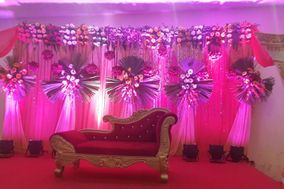New Ambience Banquets