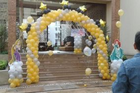 Decoration And Party Planning, Delhi