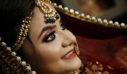 Get Glamourous With Chandani, Ulhasnagar 1
