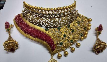 Vinayak Jewel Craft