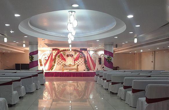 Faham Lawn Banquet Hall