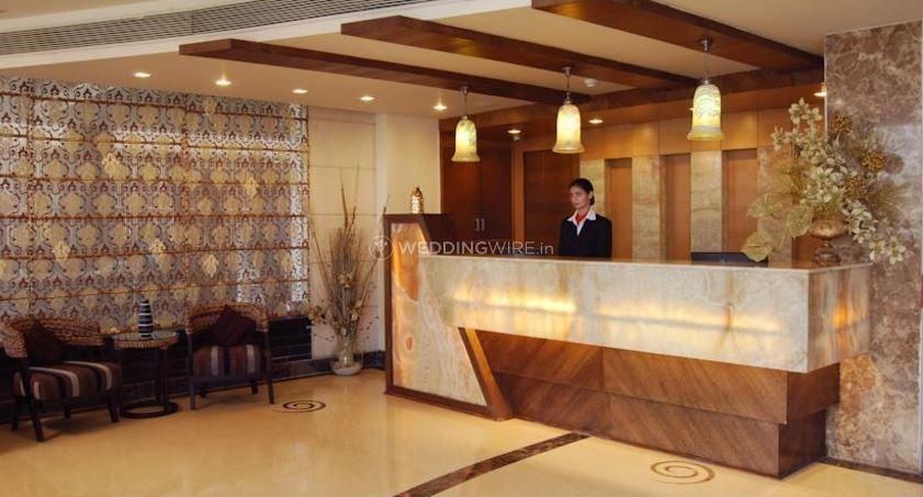 Clarks Inn Amritsar