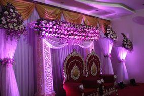 Zambre Palace Wedding & Conference Hall