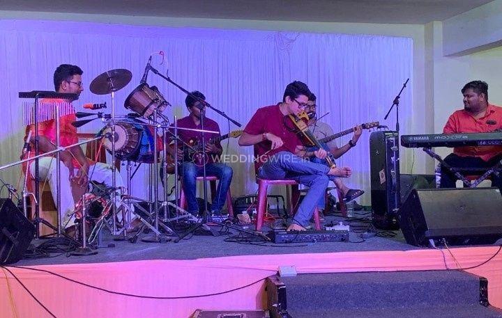 Seetharam Arts Academy And Events